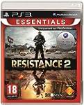 Resistance 2 - collection essentials