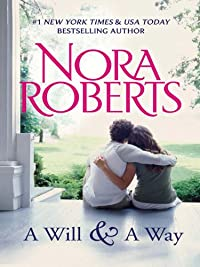 A Will And A Way by Nora Roberts ebook deal