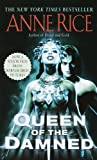 The Queen of the Damned (0833563505) by Rice, Anne