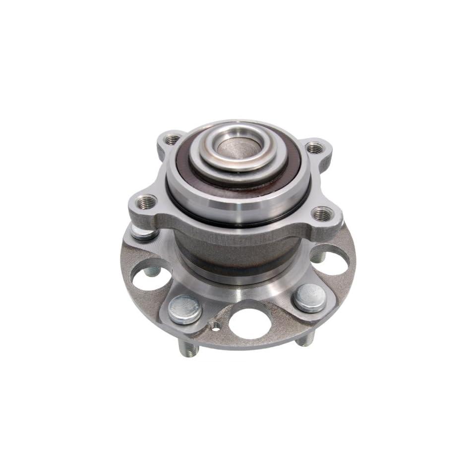42200Sea951   Rear Wheel Hub For Honda   Febest