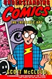 Understanding Comics (1563895579) by McCloud, Scott