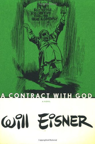 A Contract with God, Will Eisner