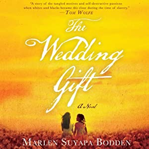 The Wedding Gift | [Marlen Suyapa Bodden]