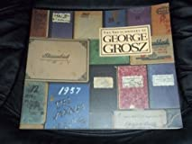 The Sketchbooks of George Grosz