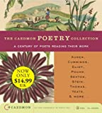 Caedmon Poetry Collection: A Century Of Poets Reading Their Work Low Price CD