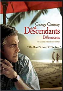 The Descendants / Les Descendants (Bilingual)