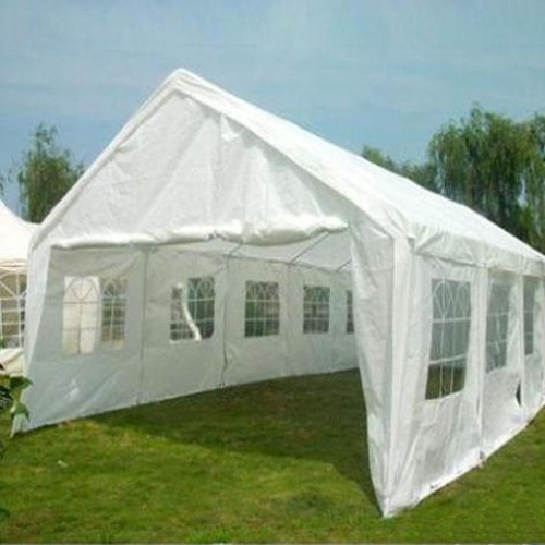Quictent 32'x16' Heavy Duty Party Wedding Tent