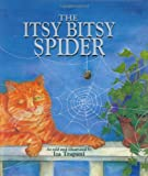 The Itsy Bitsy Spider (Nursery Rhyme)