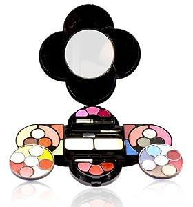 SHANY Makeup set - Eyeshadows, blush, lip gloss, mascara and more by SHANY Cosmetics