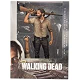 Walking Dead 10-Inch Rick Grimes DLX Action Figure