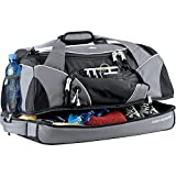 "High Sierra 24"" Crunk Cross Sport Duffel"