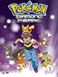 Pokemon: Diamond and Pearl - Set One, Vols. 1-2