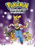 Pokemon: Diamond & Pearl Box Set 1 (2pc) [DVD] [Import]