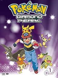 Pokemon: Diamond and Pearl Box Set, Vol. 1