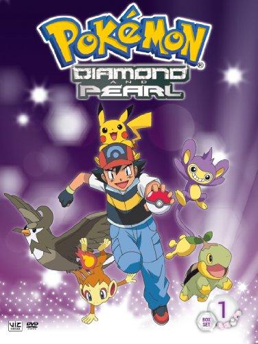 Pokemon-Diamond-and-Pearl-Set-One-Vols-1-2