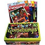 Goosebumps Retro Scream Collection: Limited Edition Tin