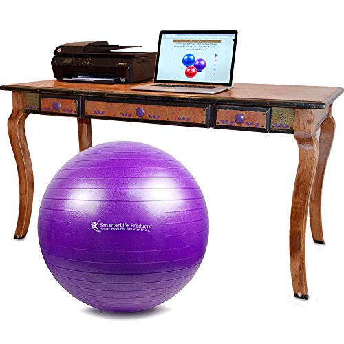 On Sale Exercise Ball Premium Fitness Ball For