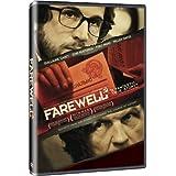 Farewell [Blu-ray] ~ Willem Dafoe
