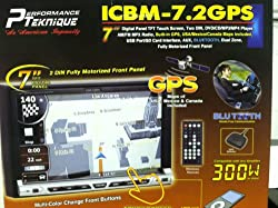 See Performance Teknique ICBM-7.2GPS 7