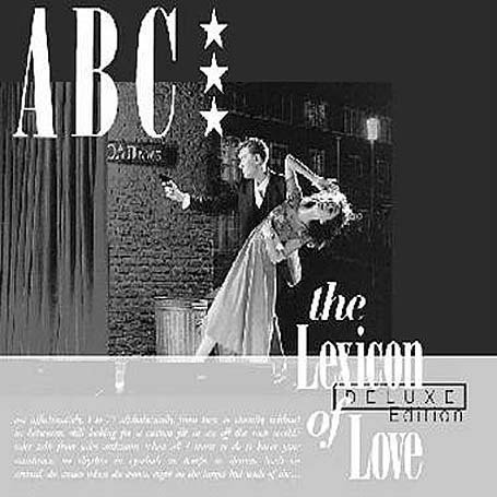 ABC - Lexicon Of Love (Deluxe Edition +20 Bonus Tracks) - Zortam Music