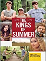 The Kings Of Summer [HD]