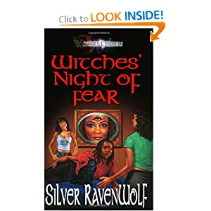 Witches' Night of Fear (Witches' Chillers Series) Silver Ravenwolf