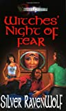 Witches' Night of Fear (Witches' Chillers Series) (1567187188) by RavenWolf, Silver