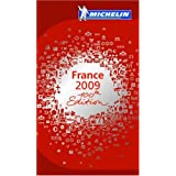 France (In English) 2009 Annual Guide (Michelin Guides) (100th edition)by Michelin