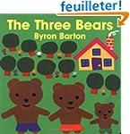 The Three Bears Board Book