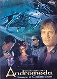 Gene Roddenberry's Andromeda: Season 2