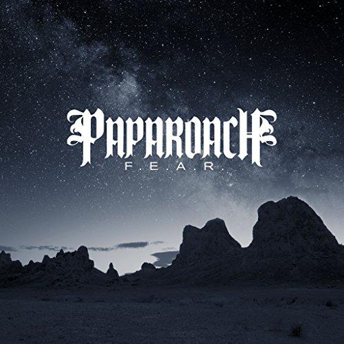 Papa Roach-F.E.A.R.-WEB-2015-LEV iNT Download