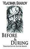 """Oliver Ready (trans.), Vladimir Sharov, """"Before and During"""" (Dedalus Books, 2014)"""