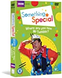 echange, troc Something Special Where Are Now Mr Tumble? [Import anglais]
