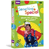 Something Special: Where Are You Now Mr Tumble? [DVD]by Allan Johnston