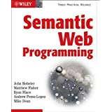 Semantic Web Programming ~ John Hebeler