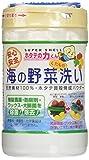 ホタテの力 海の 野菜・果物洗い 90g ×5個セット