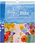 Bl�te 2017 - Postkartenkalender