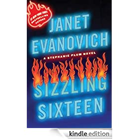 Sizzling Sixteen (Stephanie Plum)