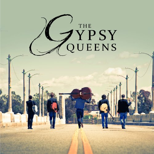 The-Gypsy-Queens-The-Gypsy-Queens-Audio-CD