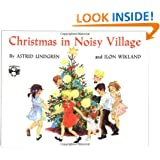 Christmas in Noisy Village (Picture Puffin)