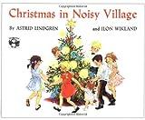 Christmas in Noisy Village (0140503447) by Lindgren, Astrid