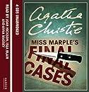 Miss Marple's Final Cases: Complete & Unabridged