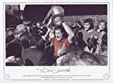 Liverpool League Champions 1973 – Tommy Smith Signed Limited Edition