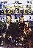Horizontes Azules DVD 1955 The Far Horizons