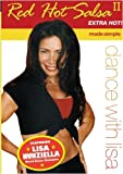echange, troc Dance With Lisa: Red Hot Salsa II Made Simple [Import anglais]