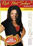 Dance with Lisa - Red Hot Salsa II [I...