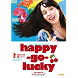 "Happy-Go-Luckyvon ""Sally Hawkins"""