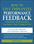How to Give Employees Performance Fee...