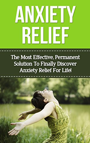 Anxiety Relief
