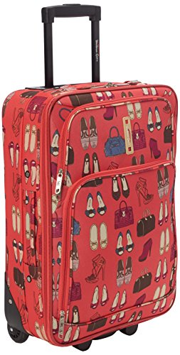Western Gear The Bags and Shoes Collection Hand Luggage, 55 cm, 31 Liters, Multicolour